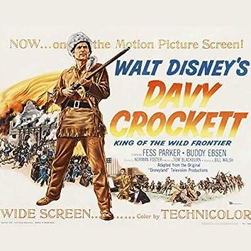 """The Ballad of Davy Crockett (From """"Davy Crockett"""")"""