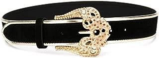 Luxury Fashion | Pinko Womens 1H20R5Y66SZ99 Black Belt |