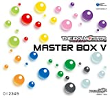 [B001NGSLD8: THE IDOLM@STER MASTER BOX V]