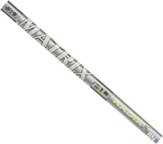 MATRIX Golf- Radix S 8n Graphite Wood Shaft