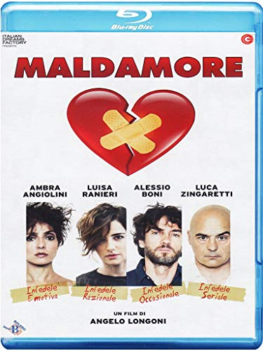 Maldamore [Blu-ray] [IT Import]