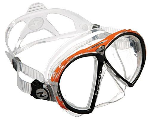 Mejores Gafas de Buceo Aqua lung