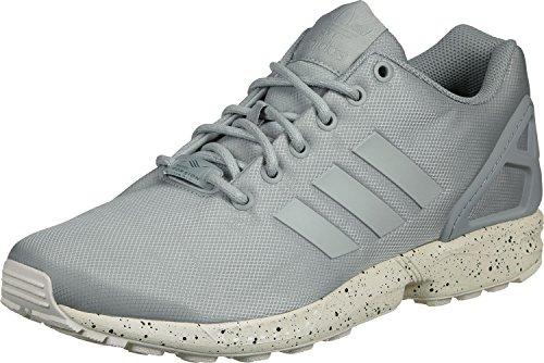 Adidas - ZX Flux - Zapatillas Para Hombre - Color Gris - 44 EU