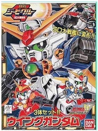 148 Wing Gundam (japan import)
