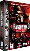 Tom Clancy's Rainbow Six 3: Raven Shield (Mac) (輸入版)