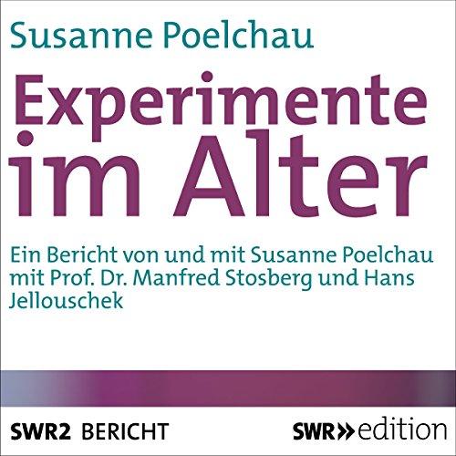 Experimente im Alter Titelbild