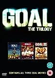 Goal! 1-3 Triple Pack [DVD]