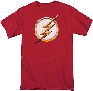 The Flash TV Series Season 4 Logo T Shirt & Stickers