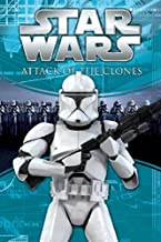 Star Wars Episode II: Attack of the Clones Photo Comic