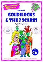 Goldilocks and the Three Scares (Potty Pantos)