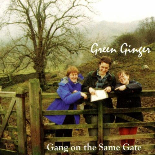 Gang On The Same Gate - Scottish Country Dance Music