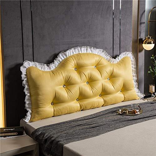 DJDD Colchón Nórdico, colchón Nórdico, recámara, colchón, Bolsa Blanda, colchón Doble de la Princesa Roja. 180X70X18cm D