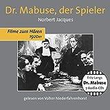 Dr. Mabuse, der Spieler (Filme zum Hören)