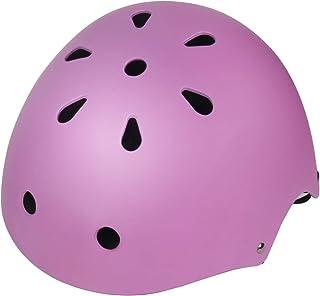 Skateboard Helmet Bike Skate Multi-Sport Helmet Kids Youth Adults Scooter Roller Skate Inline Skating Rollerblading Helmet