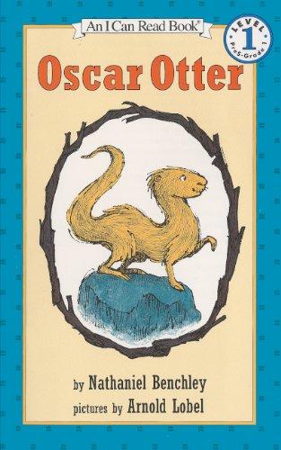 Oscar Otter (I Can Read Book)の詳細を見る