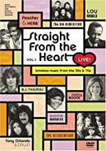 Best straight from the heart movie songs Reviews