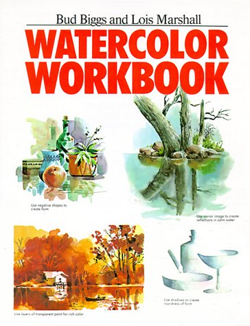Watercolor Workbook