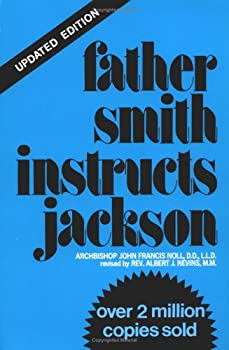 Paperback Father Smith Instructs Jackson Book