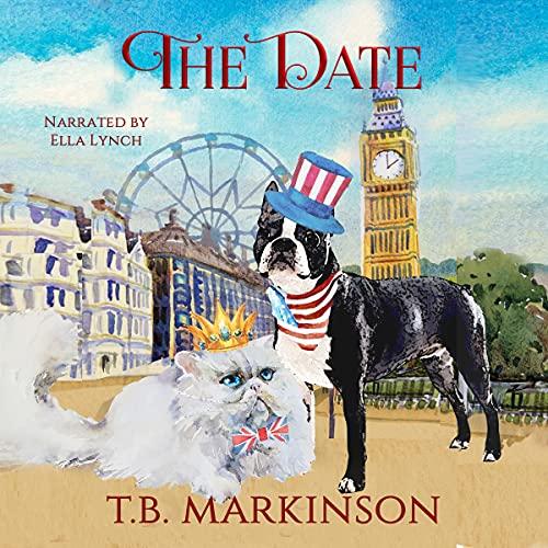 Couverture de The Date