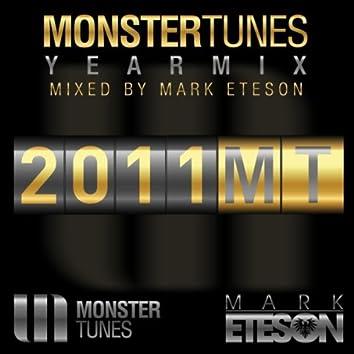 Monster Tunes Yearmix 2011