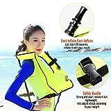 Zoom IMG-2 rrtizan adulte unisexe portable gonflable