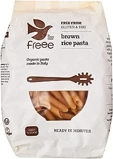 doves farm gluten free pasta