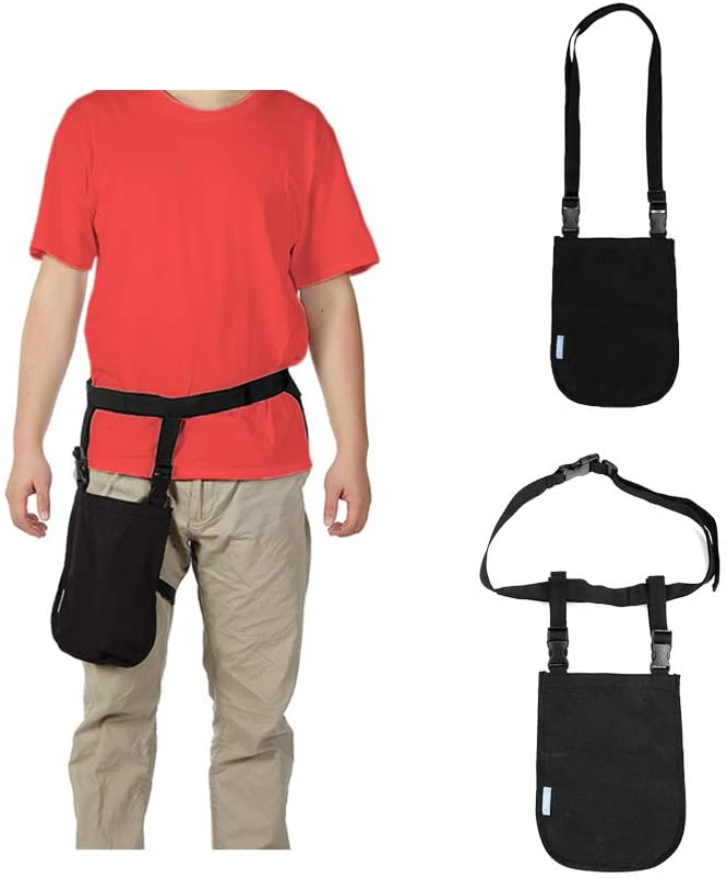 Catheter Leg Bag Urinary Holder High quality Cath Foley Drainage Louisville-Jefferson County Mall