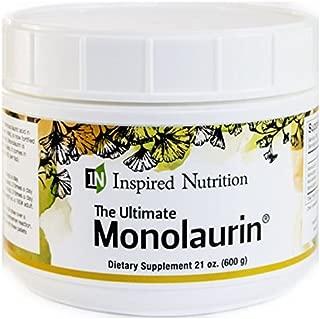 monolaurin bulk