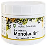Ultimate Monolaurin  - 21 oz - 186 Servings, 3000 mg Each