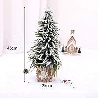 Modellazione: decorazione dell'albero di Natale Materiali: PVC ecologico, resistente, sicuro e splendidamente decorato, bellissimo e grazioso design a tema natalizio minuscolo, artigianato elaborato, illumina l'atmosfera festiva e crea un momento di ...
