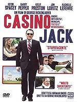 Casino Jack [Italian Edition]