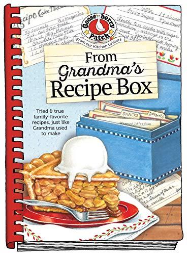 From Grandma's Recipe Box (Everyday