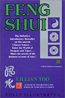Feng Shui: North American Edition