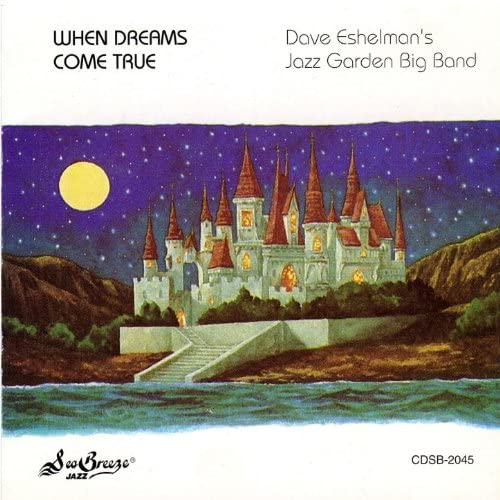 Dave Eshelman's Jazz Garden Big Band