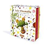 Lulu Vroumette - Coffret Noël