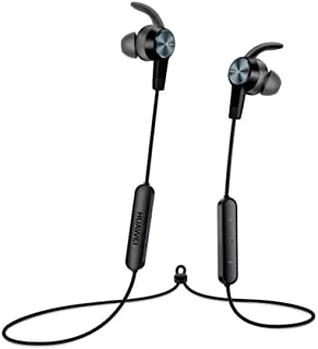 HUAWEI Am61 Negro Auriculares Inalámbricos Lite In-Ear Blue