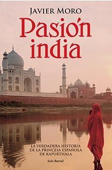 Pasión india PDF EPUB Gratis descargar completo