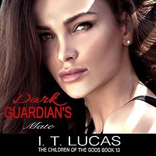 Dark Guardian's Mate audiobook cover art