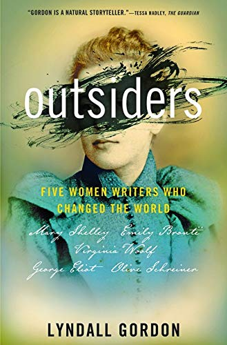Image of Outsiders: Five Women Writers Who Changed the World