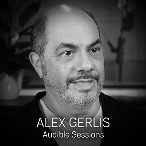 Alex Gerlis audiobook cover art