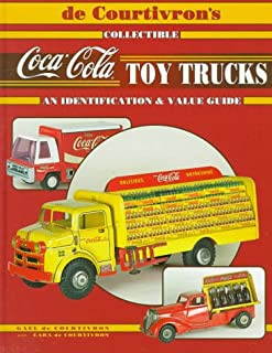 Best antique coca cola toy truck Reviews