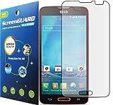 LG Optimus L90 D415 (T-Mobile) Premium Clear LCD Screen Protector Guard Shield Cover Film Kit (GUARMOR Brand)