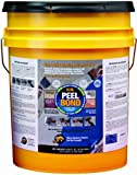 XIM 11466 Peel-Bond Acrylic Primer Clear, 5-Gallon Pail
