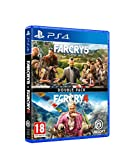 Compilation: Far Cry 4 + Far Cry 5 - PlayStation 4 [Importación italiana]