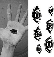Best eye tattoo temporary Reviews