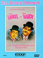 Lost Films of Laurel & Hardy Vol 03 (1922 - 1929)