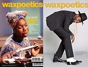 Wax Poetics: Issue #48 (Nina Simone / Theophilus London)