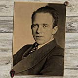 QAQTAT Werner Carl Heisenberg Physiker Wissenschaftler