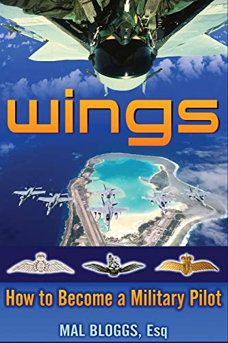 WINGS - HOW TO BECOME A MILITARY PILOT