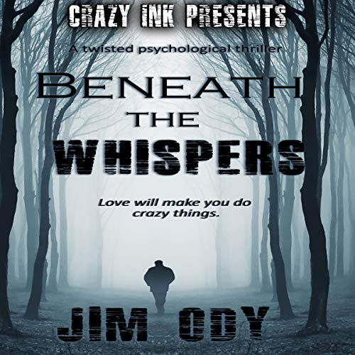 Beneath the Whispers audiobook cover art